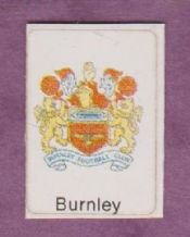 Burnley Badge (B)